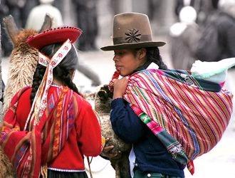 Lima Cusco Machu Picchu II