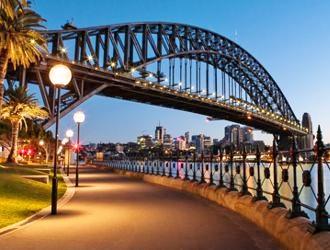 Austrália Fantástica