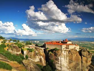 Grécia Histórica Ilhas e Istambul