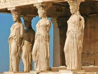 Atenas Mykonos Cruzeiro de 3 dias