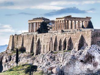 Passeios Opcionais em Atenas