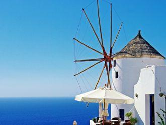 Atenas Mykonos Santorini Creta