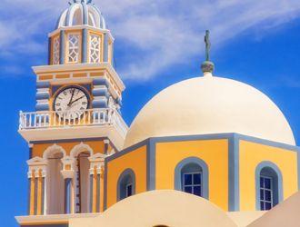 Grécia e Marrocos
