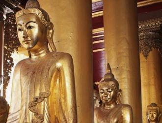 Myanmar Vietnã Camboja Laos