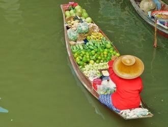 Tailândia Clássica