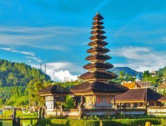 Cingapura Malásia Lombok Bali
