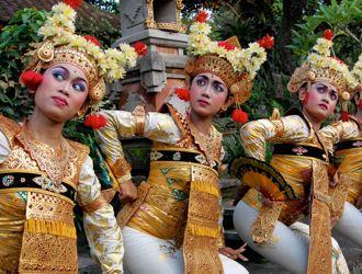 Tailândia Singapura Bali