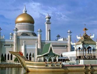 Cingapura Brunei Filipinas Malásia