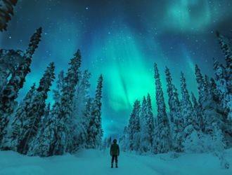 Lapônia no Inverno 2