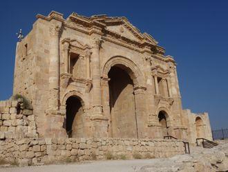 Terra Santa e Jordânia II