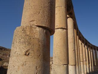Jordânia e Terra Santa III