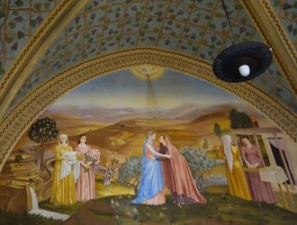 Terra Santa para Grupos Católicos