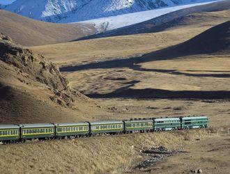Pela Rota da Seda Chinesa ao Tibet