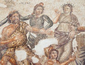 Egito Chipre Terra Santa