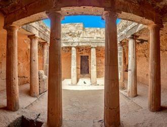 Egito Chipre Grécia